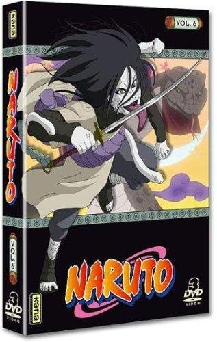 Naruto-Vol. 6