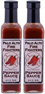 Best palo alto fire department hot sauce Reviews