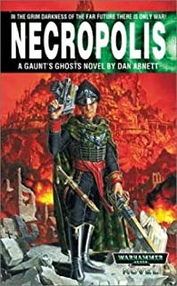 Necropolis: Gaunt's Ghosts