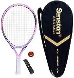 """Best Kids Tennis Rackets - Senston 19"""" Junior Tennis Racquet for Kids Children Review"""