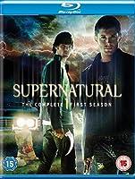 Supernatural - Season 1 - Complete