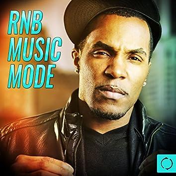 Rnb Music Mode
