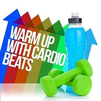 Warm up with Cardio Beats