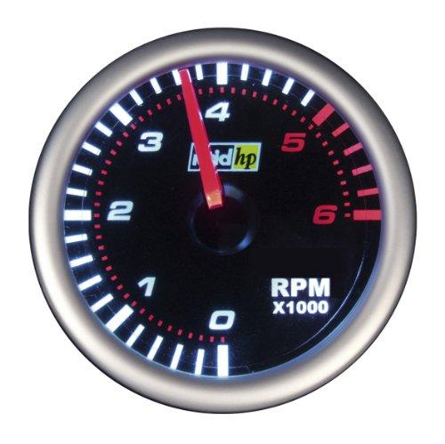 Raid HP 660247 Diesel Drehzahlmesser, Zusatzinstrument Night Flight