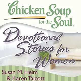 Chicken Soup for the Soul - Devotional Stories for Women cover art