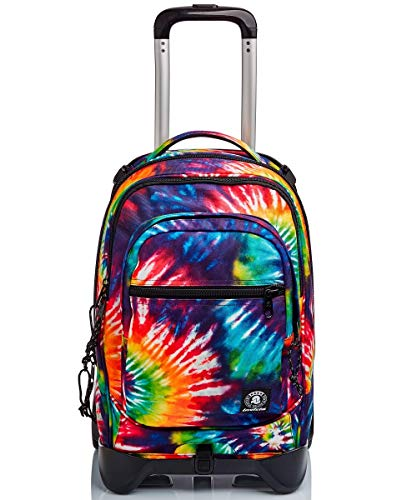 Trolley Invicta New Plug, Tie & Dye