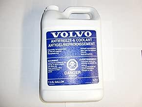 Volvo Anti-freeze