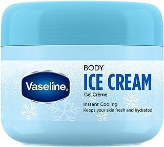 Vaseline Body Ice Cream 165 g