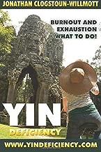 Yin deficiency–تي شيرت burnout و exhaustion: ماذا القيام به. (صيني الدواء بالإنجليزية)