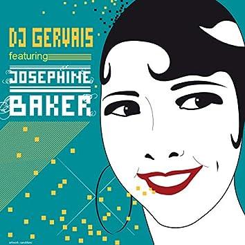 DJ Gervais Feat. Josephine Baker