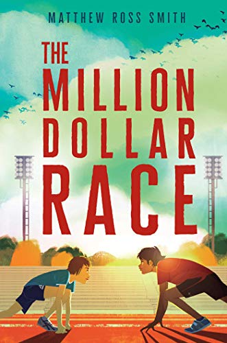 The Million Dollar Race (English Edition)