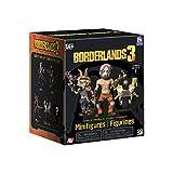 Borderlands 3 BOR2901 Mini figuras, 1