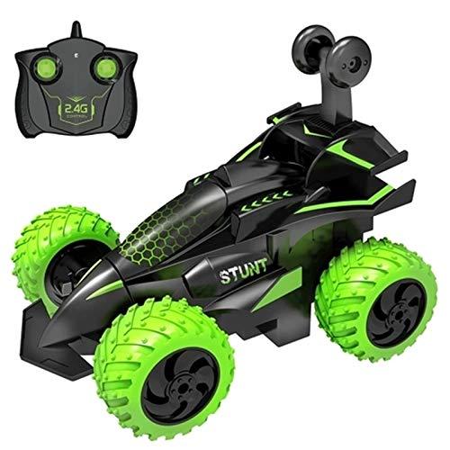 Ferngesteuertes Auto 2,4 GHz RC Stunt Car 3D Rotating Drift Stunt Car Klettern Drift Deformation Buggy CarFlip...