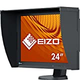 EIZO CG247X-BK ColorEdge Professional Color Graphics Monitor 24.1'...