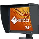 EIZO CG247X-BK ColorEdge Professional Color Graphics Monitor 24.1'...