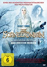 Snow Queen 2002 NON-USA FORMAT, PAL, Reg.2 Germany