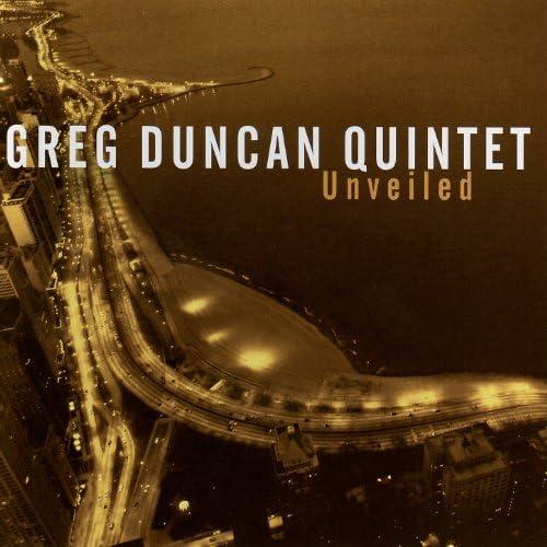 Greg Duncan Quintet