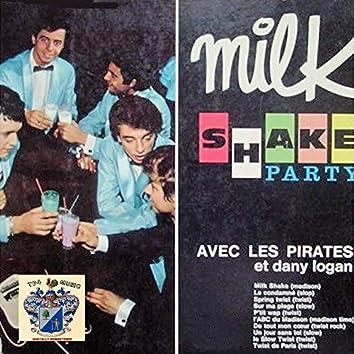 Milk Shake Party