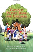Catholic Prayer Book for Children