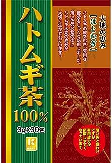 ハトムギ茶100% 3g×30包