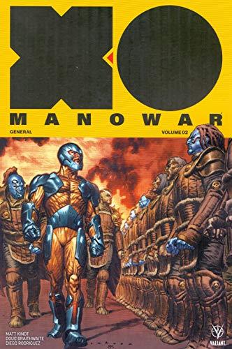 X-O Manowar - Volume 2
