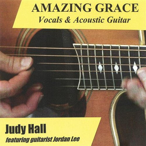 Amazing Grace (Acoustic Guitar Instrumental)