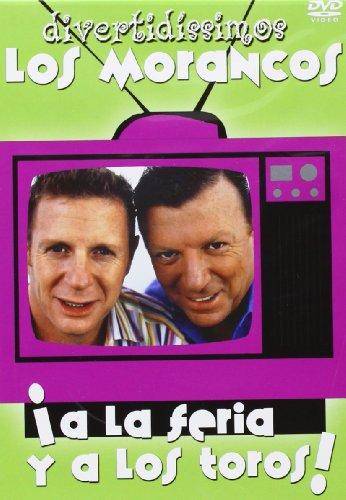 Morancos A La Feria Y A Los To (Import Dvd) (2006)