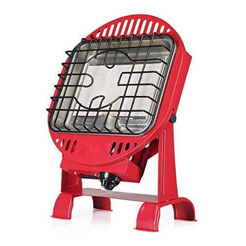 radiador a gas butano de la marca