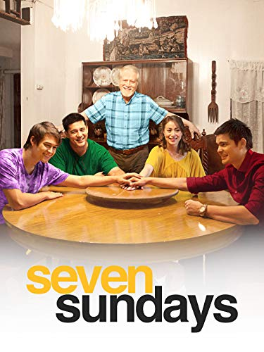 Seven Sundays [OV]