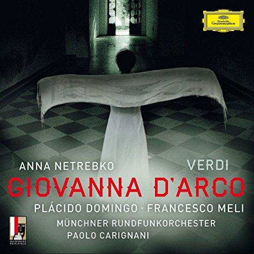 Verdi: Giovanna D'Arco (2 CD)