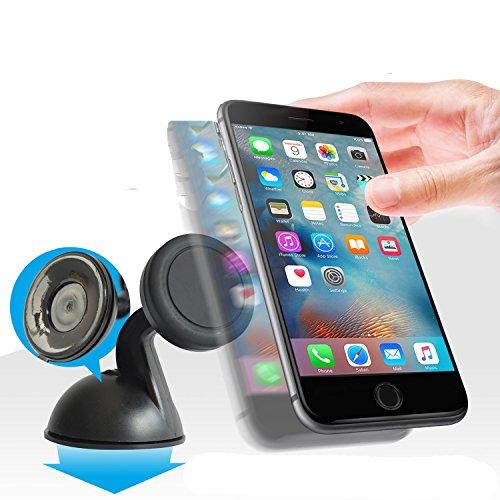 全機種対応 スマホスタンド タブレットスタンド スマホホルダー スタンド 携帯ホルダー スタンド ホルダー 車載 車 磁石 マグネット ゲル吸盤 吸盤 スマートフォン スマホ タブレット アイフォン iPhone plus iPad