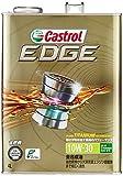 カストロール エンジンオイル EDGE 10W-30 4L 4輪ガソリン/ディーゼル車両用全合成油 Castrol