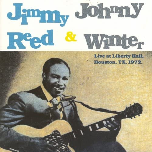 Jimmy Reed & Johnny Winter