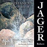 Music of Robert Jager