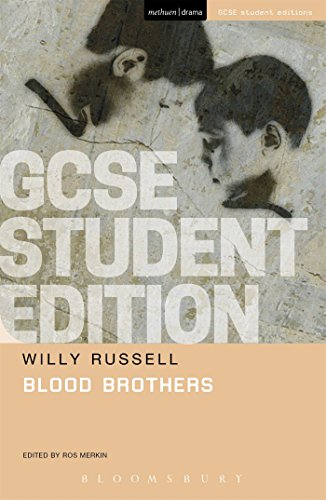 Blood Brothers GCSE Student Edition (GCSE Student Guides)