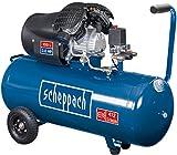 SCHEPPACH HC120DC Druckluft Kompressor 10 bar 2,2 kW 100 Liter Kessel