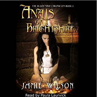 Anais of Brightshire cover art