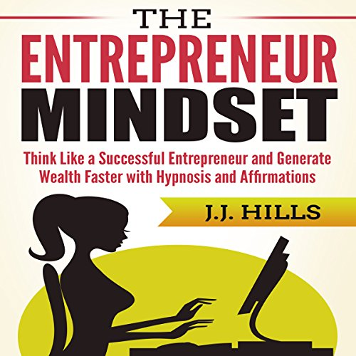 The Entrepreneur Mindset audiobook cover art