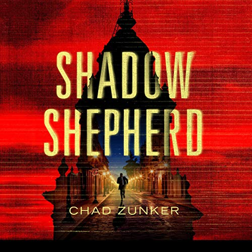 Shadow Shepherd cover art