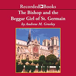 The Bishop and the Beggar Girl of St. Germaine cover art