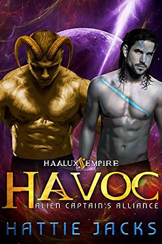 Havoc: Alien Captain's Alliance