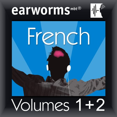 Rapid French: Volumes 1 & 2 audiobook cover art