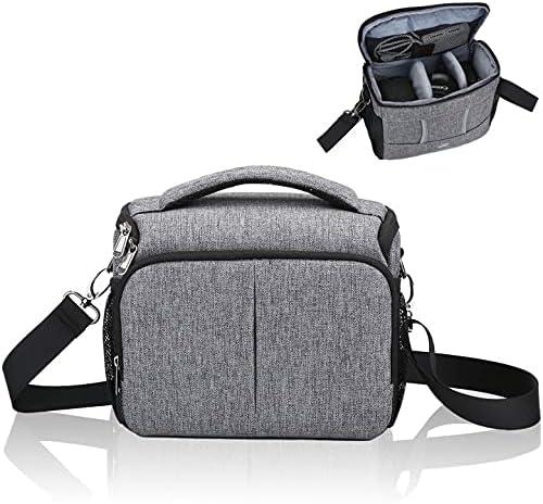 BAIGIO Product Camera Bag Padded New Shipping Free Shipping Ca Crossbody Shoulder Messenger