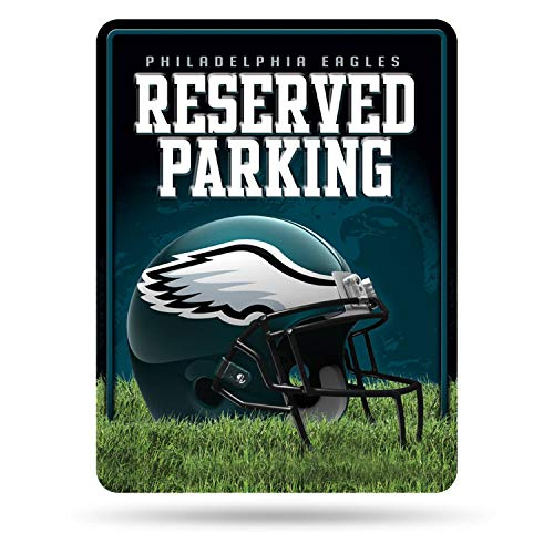 Rico Industries NFL Philadelphia Eagles Parking Sign Schild