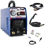 SUSEMSE Machine de découpe à air plasma 60A 220V...