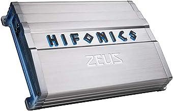 $114 » Hifonics Zeus 1X1200WATTS@1OHM Mono (ZG-1200.1D)