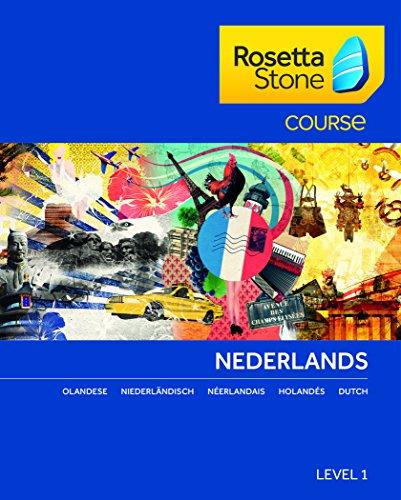 Rosetta Stone Néerlandais Niveau 1 pour Mac