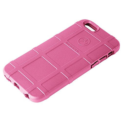Magpul iPhone 6 Campo Custodia - Rosa