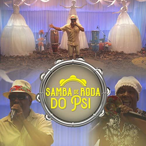 Menina Bonita / Cavalo de Sela / Samba de Mulheré Ô Mulher / Nega do Balaio / Ouô Seu Gilo (Ao Vivo)