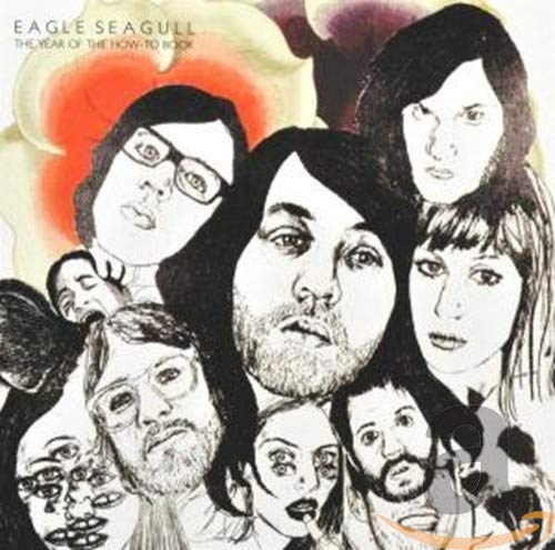 Eagle Seagull: The Year of the How to Book (Audio CD (Import))